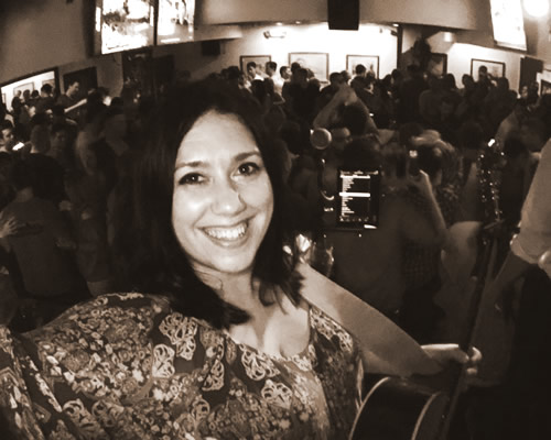 Nicki Sbaffoni